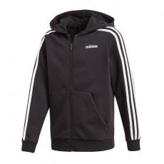 Adidas Essentials 3S Full Zip Hoodie JR DV1823 sweatshirt