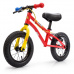 Balance bike Fireman Jr