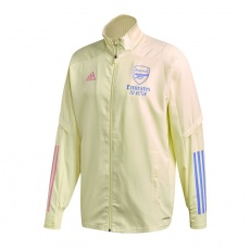 Adidas Arsenal FC Presentation M FQ6162 jacket