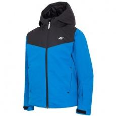 4F Junior HJZ20-JKUMN001 36S ski jacket