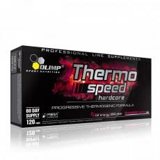 Thermo Speed Hardcore MegaCaps Olimp 120 capsules