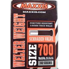 "duše MAXXIS Welter 28""x1.40-1.75 (37/45-622) AV/33mm"