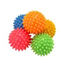Massage ball hedgehog am 6.6cm /