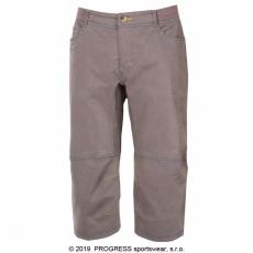 Progress OS CACTUS 3Q pánske 3/4 outdoorové nohavice