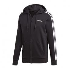 Adidas Essentials 3 Stripes FZ French Terry M DQ3102 sweatshirt