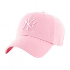 47 Brand New York Yankees MVP Cap B-RGW17GWSNL-RSA różowe One size