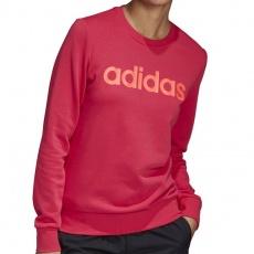 Adidas Essentials Linear Crewneck Sweatshirt W GD2955