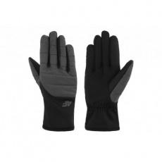 4F H4Z20-REU065 Gray gloves