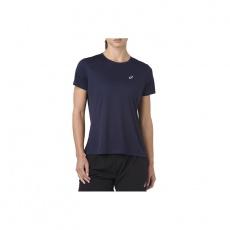 Asics Silver SS Top W 2012A029-400 running shirt