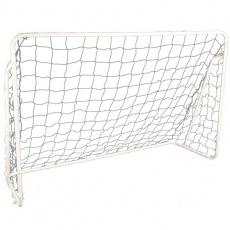 Enero football goal with a net 240x150x90cm