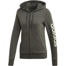Adidas W Essentials Linear FZ HD W FJ5386 sweatshirt