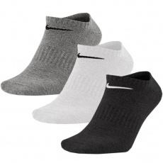 Everday LTWT NS 3PR SX7678 964 Socks