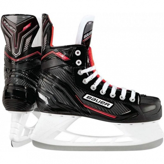 Bauer NSX Jr hockey skates