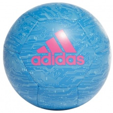 Ball adidas CPT DY2570 blue