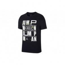 Nike J DECT Jumpman SS Crew M CJ6302-010 T-shirt
