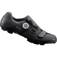 boty Shimano XC5 new černé