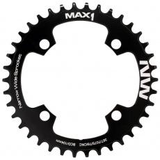 převodník MAX1 Narrow Wide 38z černý