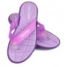 Aqua-Speed Bali slippers purple 09 479