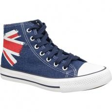 Lee Cooper High Cut 1 LCWL-19-530-041 shoes