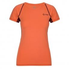 KILPI RAINBOW-W Dámske tričko