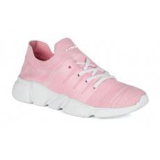 boty dámské LOAP NOSCA růžové