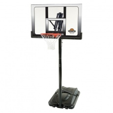 LIFETIME SAN ANTONIO 71286 basketball stand