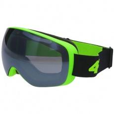 4F M H4Z20 GGM060 45N ski goggles