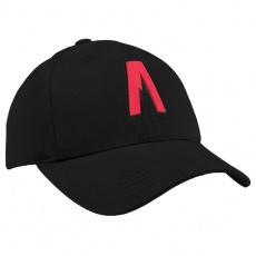 A 'black cap