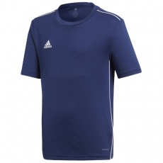 Adidas Core 18 Training Jersey Jr CV3494