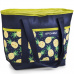 Acapulco NV / YE beach bag colored