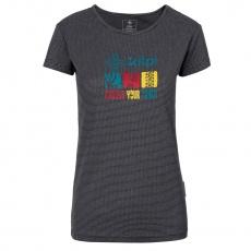 KILPI GIACINTO-W Dámske tričko