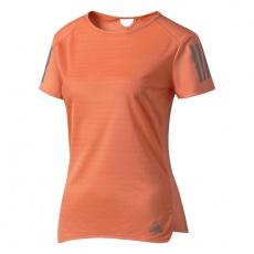 Adidas Response Tee W BQ7963 running shirt