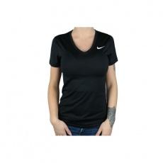 Nike Pro Short Sleeve Training Tee W 889557-010