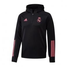 Adidas Real Madrid Track 20/21 M GV5340 sweatshirt