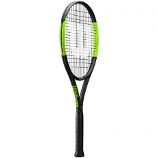 Clay tennis racket Wilson Blade Feel 100 RKT 2 WR018610U2