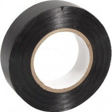 Select black tape 19mmx15m 9298