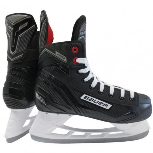 Bauer Pro Sr M ice hockey skates