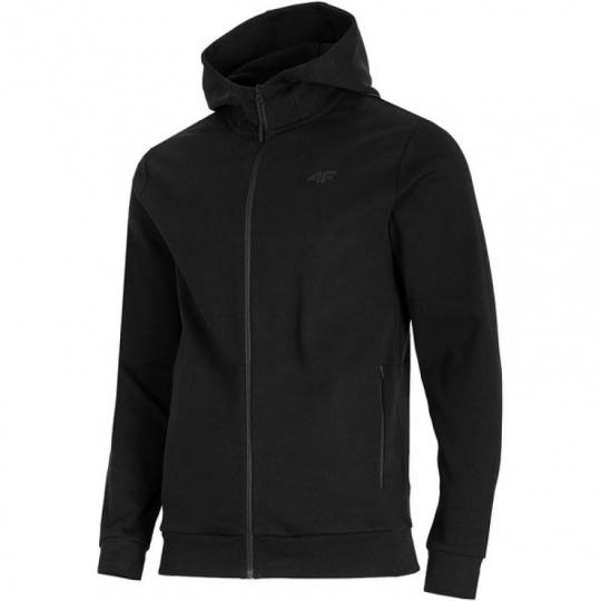 4F M sweatshirt H4Z21-BLM013 Black