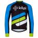 KILPI PALM-M Cyklistická bunda
