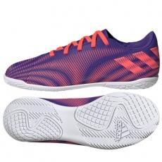 Adidas Nemeziz .4 IN Jr EH0587 football boots
