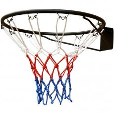Basket ring for basket with mesh Enero