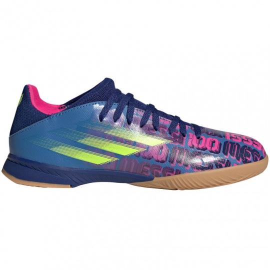 X Speedflow Messi.3 IN Jr football boots