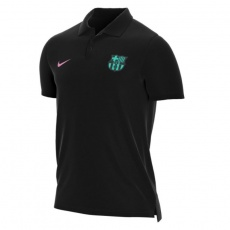 Nike FCB Polo PQ CRE CL M DC0372 010 T-shirt