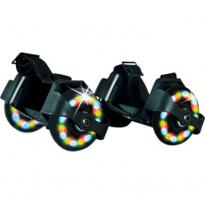 Flashy Rollers roller skates