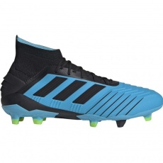 Adidas Predator 19.1 FG M F35606 football shoes