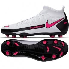Nike Phantom GT Club DF FG / MG CW6672 160 soccer shoes
