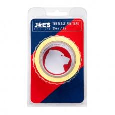páska ráfková bezdušová JOES Tubeless 25mm/9m