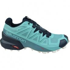 Salomon W Speedcross 5 GTX 407946 niebieskie 36 2/3