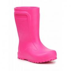 Wellingtons Birkenstock Derry Neon Pink Jr