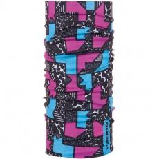 Regular Viking bandana shawl 410-19-8844-46